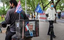 Quan điểm bất ngờ của dân Trung Quốc với cuộc bầu cử Mỹ
