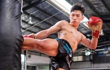 Bài Danh Chiến 4 quy tụ nhiều võ sĩ tên tuổi của Việt Nam