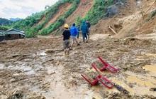 Phát hiện thi thể phu vàng bị nước cuốn tại Phước Sơn