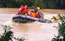 4 du khách bị lũ cuốn trôi: Truy trách nhiệm các bên liên quan