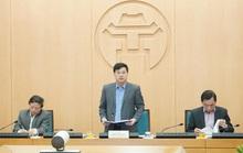 Thông tin về 2 trường hợp F1 là nhân viên khách sạn ở Hà Nội