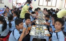 Kiểm tra kỹ, vẫn lo an toàn thực phẩm ở trường