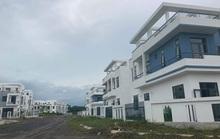 Gần 500 biệt thự, nhà liên kế xây chui ở Đồng Nai: Sau 2 tháng vẫn chưa công bố phương án xử lý
