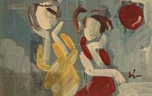 Hội họa Truyện Kiều của Nguyễn Tuấn Sơn