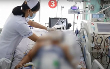 Cứu sống nam thanh niên bị điện giật ngưng tim, ngưng thở