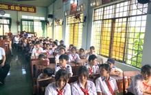 Trao gần 250 triệu đồng cho người già và hộ nghèo tại Quảng Ngãi
