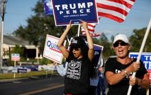 Bang Florida quan trọng thế nào với ông Donald Trump?