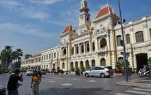 Trụ sở UBND TP HCM là di tích kiến trúc nghệ thuật cấp quốc gia