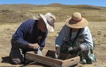 Phát hiện thay đổi lịch sử từ mộ cổ thiếu nữ 9.000 năm tuổi