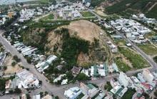 Hiểm họa sạt lở núi ở Nha Trang