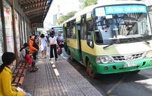 Chốt trợ giá, doanh nghiệp xe buýt vẫn còn lo