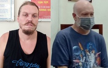 Mỹ - Việt Nam phối hợp dẫn độ 2 tội phạm bỏ trốn về Mỹ bằng chuyên cơ