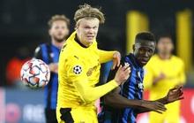 Dortmund thắng to ở Champions League, Haaland lập kỳ tích không tưởng tuổi 20