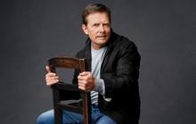 Tài tử Michael J Fox kể về khoảnh khắc đen tối cuộc đời