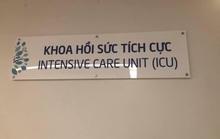 Sản phụ tử vong sau sinh con ở Bệnh viện Việt Pháp: Bộ Y tế vào cuộc