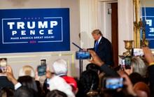 Bầu cử Mỹ: Cú sốc Arizona làm Nhà Trắng dựng ngược