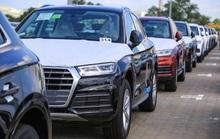Các loại thuế phí xe hơi thay đổi thế nào trong năm 2021?