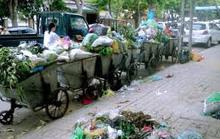 Lời giải cho bài toán rác thải đô thị