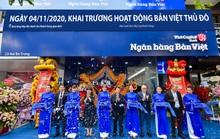 Ngân hàng Bản Việt mở rộng mạng lưới ở Khánh Hòa, Hà Nội