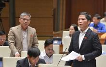 Đại biểu Quốc hội tranh luận lại với Bộ trưởng Trần Tuấn Anh về thủy điện