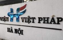 Sản phụ tử vong ở Bệnh viện Việt Pháp có thể do băng huyết sau sinh