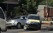 Trụ trị chùa tại TP HCM gặp nạn, tử vong trên đường đi cứu trợ miền Trung