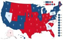 Bầu cử Mỹ: Toà án Tối cao yêu cầu Pennsylvania kiểm riêng phiếu đến muộn