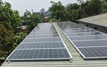 TP HCM sẽ lắp hệ thống điện mặt trời trên trụ sở công