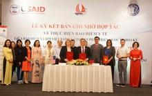 USAID hỗ trợ BHXH Việt Nam thực hiện chính sách BHYT