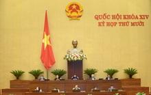 Quốc hội bắt đầu chất vấn các thành viên Chính phủ