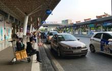 Xe khách, xe taxi lưu ý khi lưu thông vào sân bay Tân Sơn Nhất