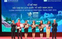 Hơn 300 doanh nghiệp tham dự Hội chợ du lịch quốc tế VITM, sẵn sàng nhiều gói kích cầu hấp dẫn