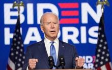 Ông Biden: Chúng ta đang trên đường vượt qua 300 phiếu đại cử tri