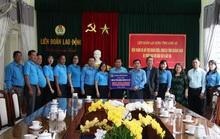 Chung tay hỗ trợ đồng bào miền Trung