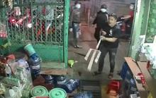 Bắt giữ 2 kẻ dùng ba chĩa truy sát người đàn ông ở Bình Tân