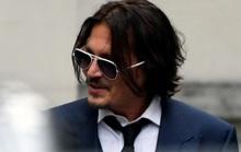 """""""Cướp biển"""" Johnny Depp gặp khó sau khi thua vụ kiện """"kẻ đánh vợ"""""""