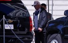Tuyên bố đanh thép của ông Donald Trump dành cho ông Joe Biden
