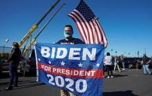 AP, CNN gọi tên ông Biden