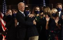 Nhiều thách thức chờ ông Joe Biden