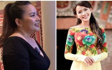 Nhìn không ra người mẫu Phan Như Thảo!