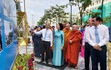 Triển lãm ảnh MTTQ Việt Nam - nơi hội tụ sức mạnh khối đại đoàn kết toàn dân tộc