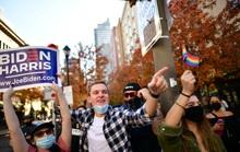 Bầu cử Mỹ: Gian nan chuyển tiếp