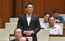 Phó Thủ tướng: Có tình trạng bác sĩ móc nối với trình dược viên để ăn chia hoa hồng