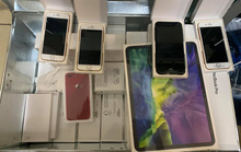 Ngày làm nhân viên, đêm làm đạo chích trộm 21 điện thoại iPhone, iPad, McBook, Apple Watch