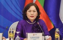 Bà Nguyễn Thị Hồng được giới thiệu làm Thống đốc Ngân hàng Nhà nước