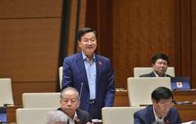 Tổng Thanh tra Chính phủ: Đánh giá tình hình tham nhũng rất khó khăn và trừu tượng