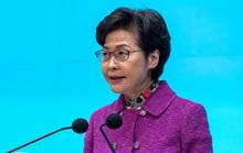 Tình thế trớ trêu của đặc khu trưởng Hồng Kông