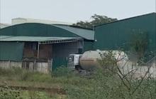 Kho nghi chiết gas lậu khủng đóng cửa khi bị kiểm tra