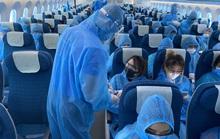 Tổ bay vi phạm quy định cách ly, hãng hàng không sẽ không được bay quốc tế
