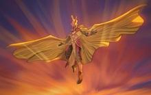 Lộ diện trang phục siêu anh hùng trong phim của Ngô Thanh Vân